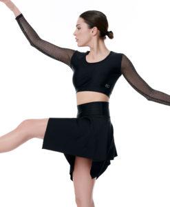 90ab1defcbb4 Φούστες & Φορέματα Μπαλέτου Archives - Sport Power, η Ελληνική ...