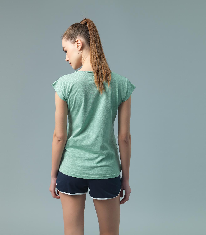 6d845cf9eab8 Γυναικεία Μπλούζα Με Ζαπονέ Μανίκια - Sport Power